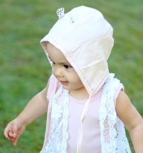 izzy bonnet